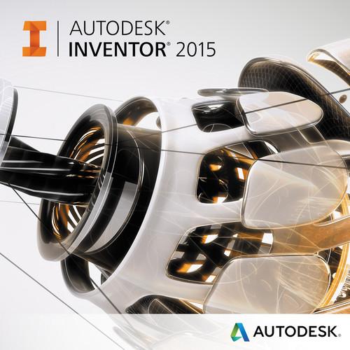 Autodesk Inventor 2015 (Download)