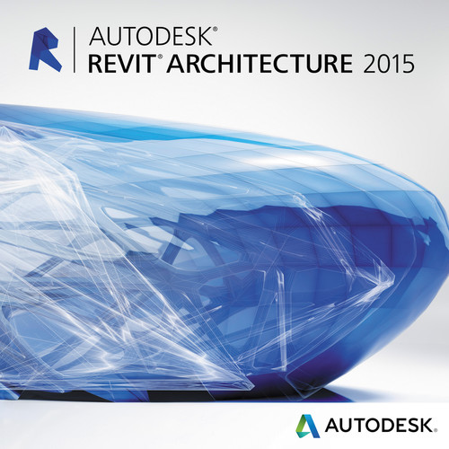 Autodesk Revit Architecture 2015 (Download)
