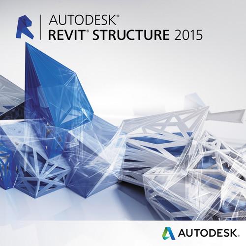 Autodesk Revit Structure 2015 (Download)