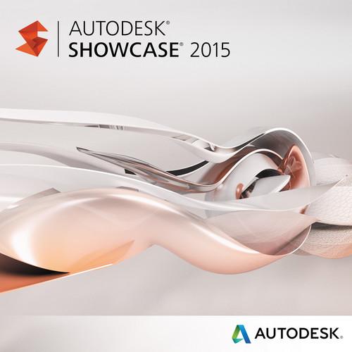 Autodesk Showcase 2015 (Download)