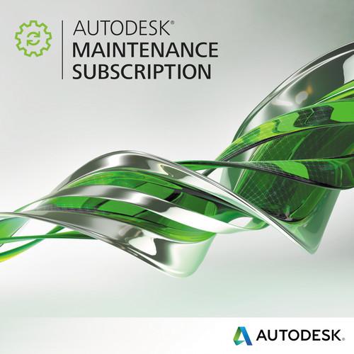 Autodesk Raster Design Basic Maintenance Subscription (1 Year)