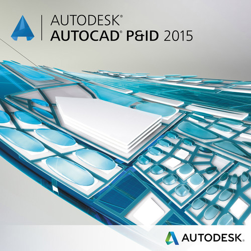 Autodesk AutoCAD P&ID 2015 (Download)