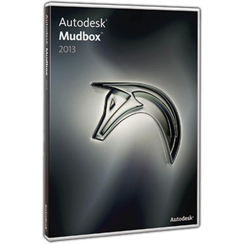 Autodesk Mudbox 2013