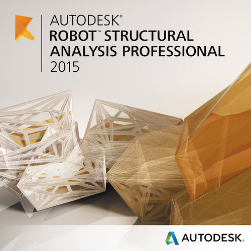Autodesk Robot Structural Analysis Professional 2015 (Download)