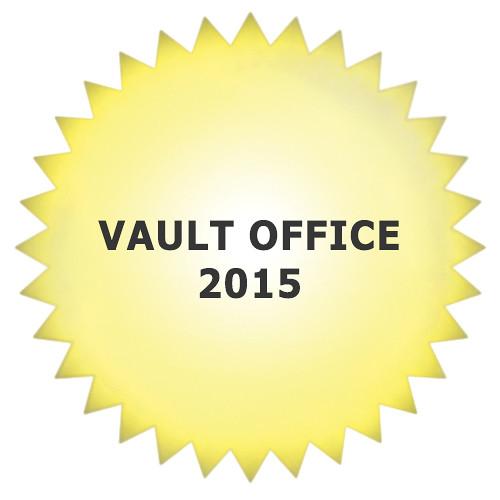 Autodesk Vault Office 2015 (Download)