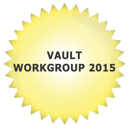 Autodesk Vault Workgroup 2015 (Download)