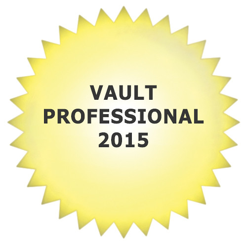 Autodesk Vault Professional 2015 (Download)