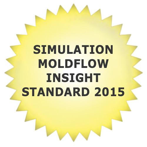 Autodesk Simulation Moldflow Insight Standard 2015 (Download)