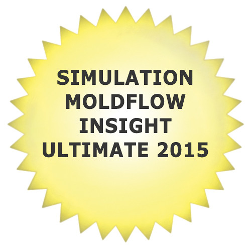 Autodesk Simulation Moldflow Insight Ultimate 2015 (Download)