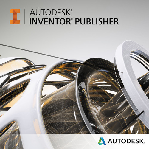 Autodesk Inventor Publisher 2015 Commercial