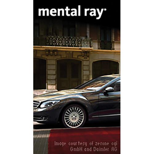 Autodesk Mental Ray Standalone 2013 (NLM)