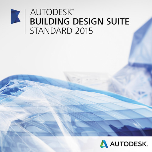 Autodesk Building Design Suite Standard 2015 (Download)