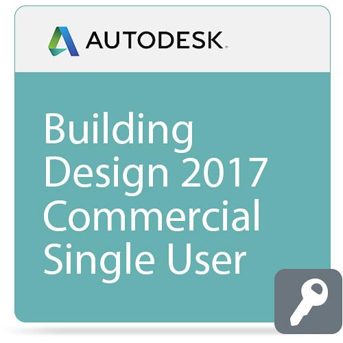 Autodesk Building Design Suite Standard 2017 (Download)
