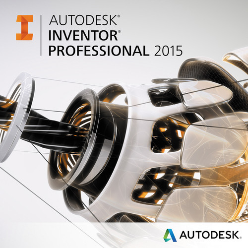 Autodesk Inventor Professional 2015 (Download)