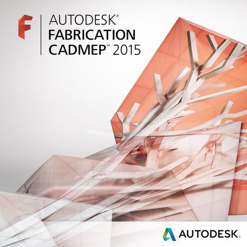 Autodesk Fabrication CADmep (Download)