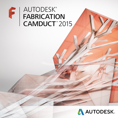 Autodesk Fabrication CAMduct 2015 (Download)