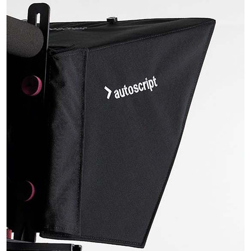 Autoscript Extra Wide Angle Folding Hood