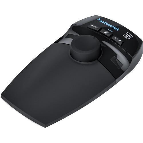 Autoscript HC-IP Desktop Hand Control