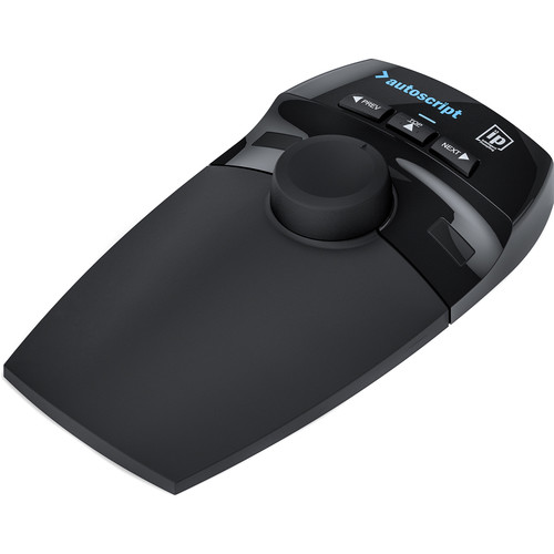 Autoscript Desktop PoE Hand Control