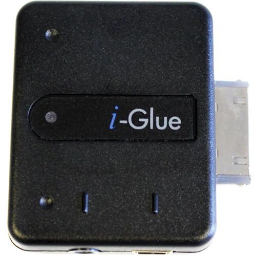Autoscript iGlue Hand Control Adaptor for WP-REM