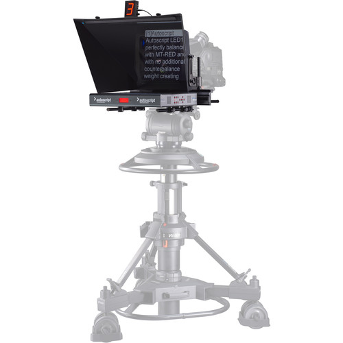 "Autoscript 17"" LED TFT Prompter Monitor Package"