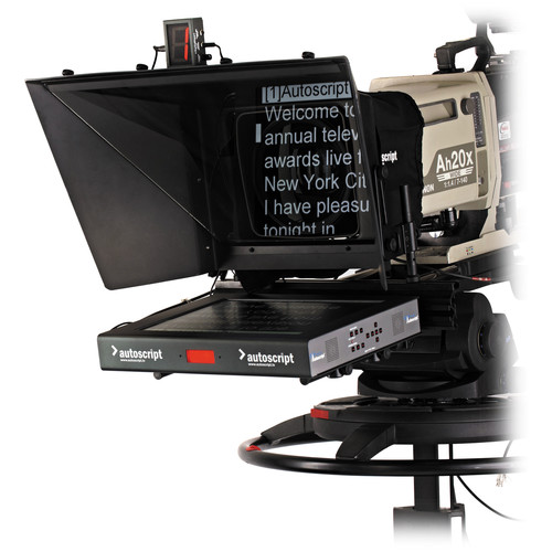 """Autoscript LED19TFT-ME-SDI 19"""" Replacement Monitor for Teleprompter"""