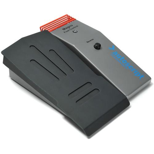 Autoscript Magno Foot Control Foot Pedal