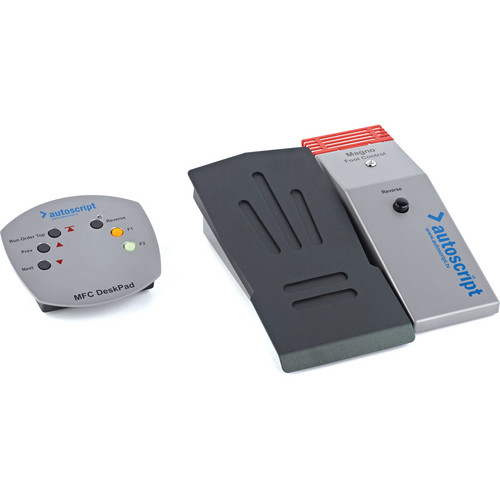 Autoscript Magno Foot Control Package 1