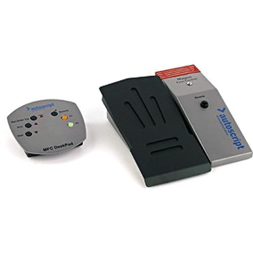 Autoscript MFC-PKG Magno Foot Control Package