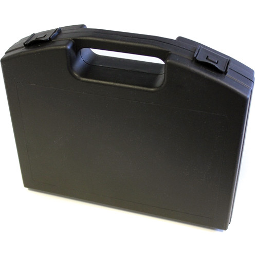 Autoscript Travel Case for WP-REM WinPlus iPad Remote Prompting Software System