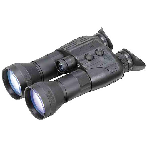 Avangard Optics AN-BBR5 5x80 Night Vision Binocular (Matte Black)