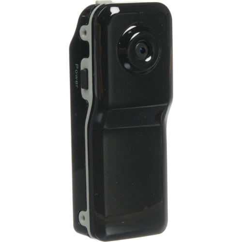 Avangard Optics 4GB MHD80 High Definition Micro Camcorder