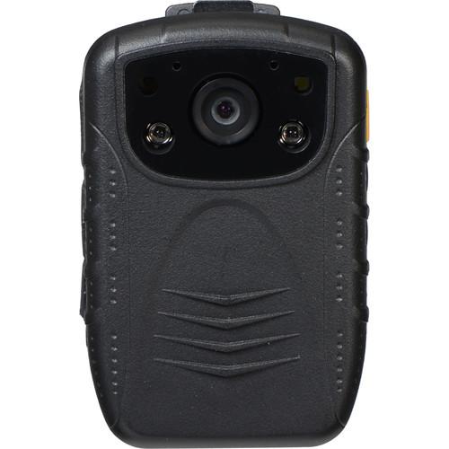 Avangard Optics 2MP Bodyworn Police Camera