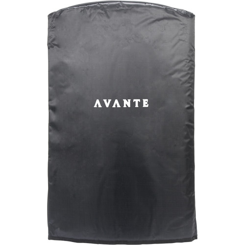 Avante Audio Cover for A12 Speaker (Black)