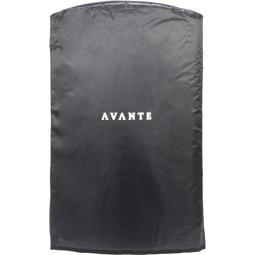 Avante Audio Cover for A15 Speaker (Black)