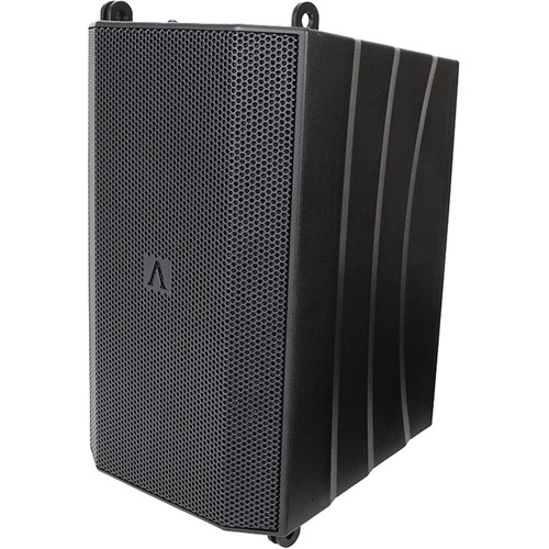 "Avante Audio Imperio Dual 4.75"" Woofers Active Line Array with 240W Power Amplifier"