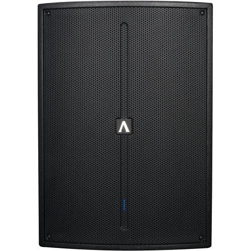 "Avante Audio A18S Achromic Series 18"" Active Subwoofer"