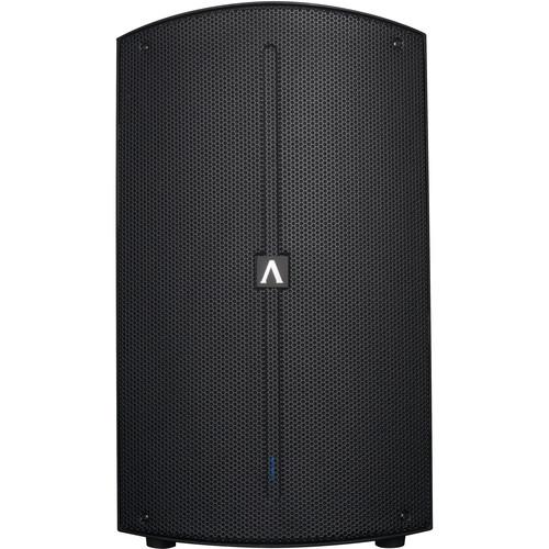 "Avante Audio A12 Achromic Series 12"" 2-Way Active Loudspeaker"