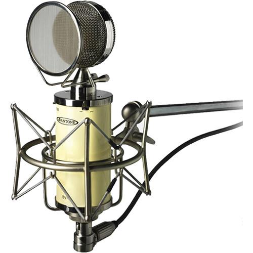 Avantone Pro Pro BV-1 Large-Diaphragm Tube Condenser Microphone