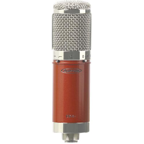 Avantone Pro CK-6+ Large Capsule Cardioid FET Condenser Microphone