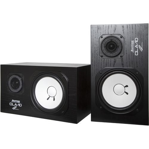 Avantone Pro CLA-10 Chris Lord Alge Passive Studio Monitors (Pair)