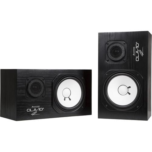 Avantone Pro CLA-10A Chris Lord-Alge Active Studio Monitors (Pair)