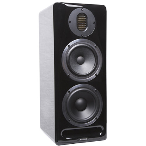 Avantone Pro Mix Tower Active 3-Way Studio Monitor (Black)
