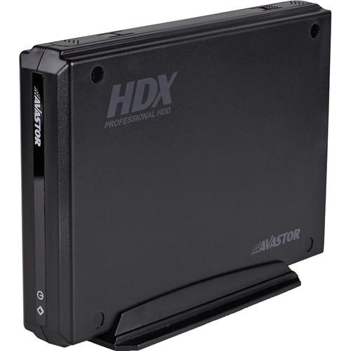 Avastor 14TB HDX 1500 Series External HDD