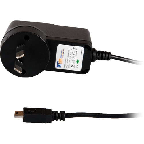 Avenview 5V/2A Mini USB AC Adapter (AU)