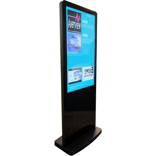 "Avenview AVW-55N6 55"" Ultra-Narrow Bezel Video Wall Display"