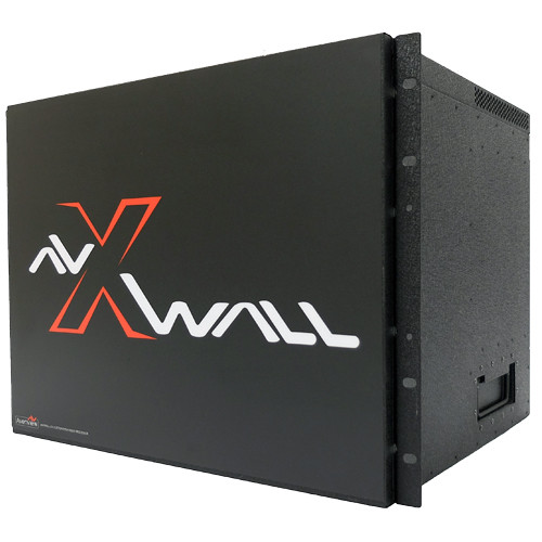 Avenview CH2-AVXWALL-8U Videowall Processor Chassis