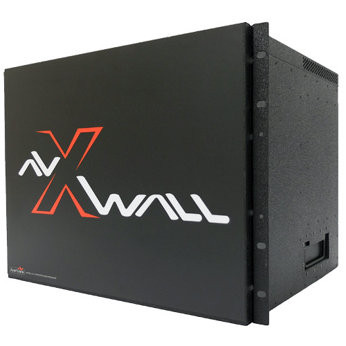 Avenview CH-AVXWALL-28U Videowall Processor Chassis