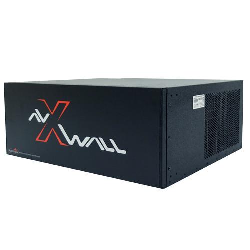 Avenview CH-AVXWALL-4U Videowall Processor Chassis