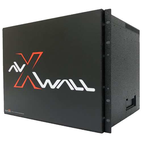Avenview CH-AVXWALL-8U Videowall Processor Chassis